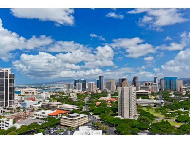 One Archer Lane condo # 3105, Honolulu, Hawaii - photo 5 of 12
