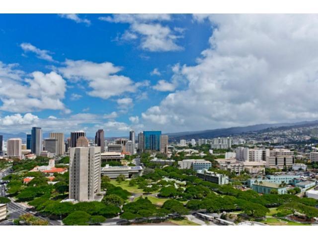 One Archer Lane condo # 3105, Honolulu, Hawaii - photo 6 of 12