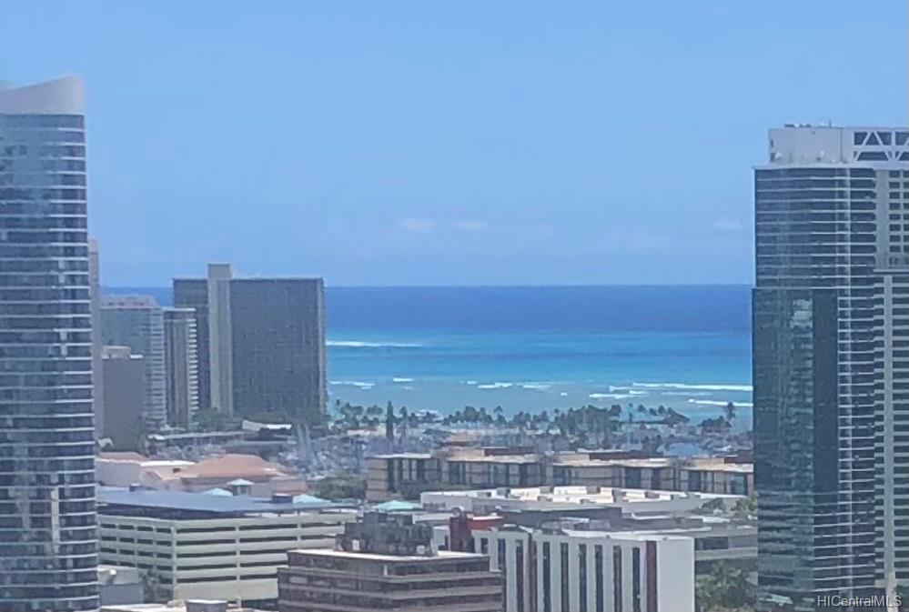One Archer Lane condo # 3610, Honolulu, Hawaii - photo 1 of 18