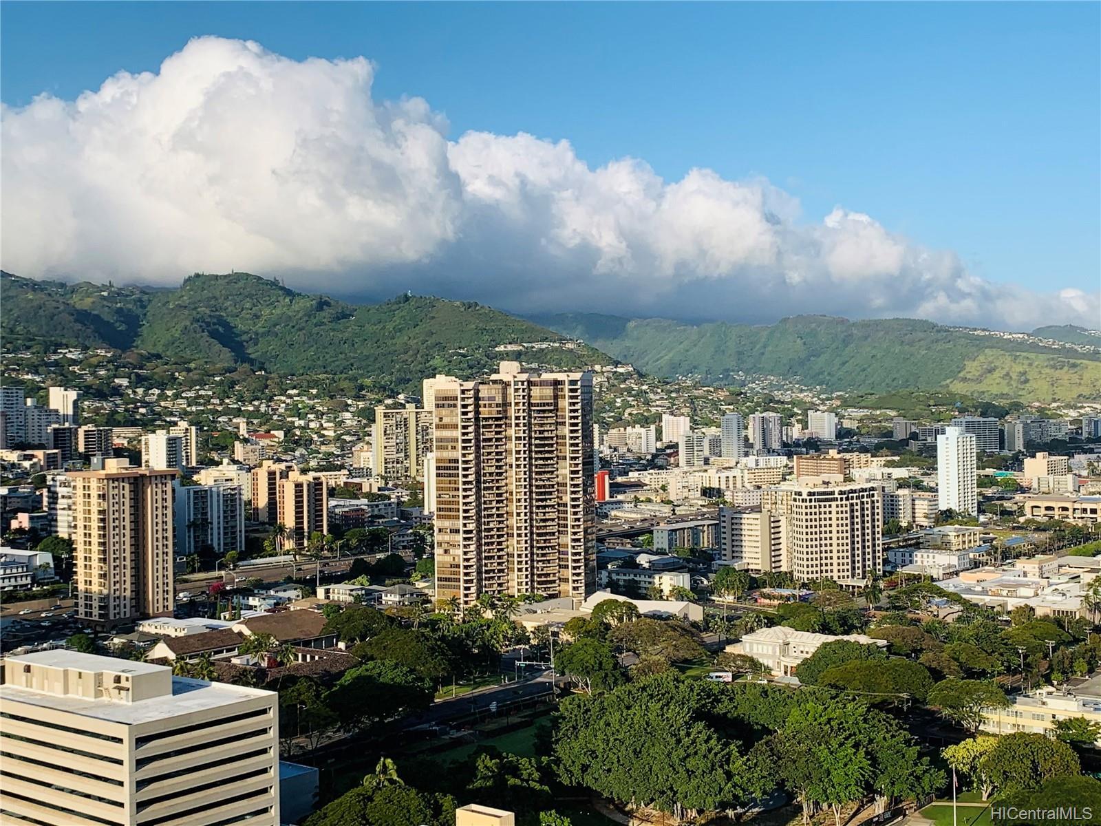One Archer Lane condo # 3610, Honolulu, Hawaii - photo 5 of 18