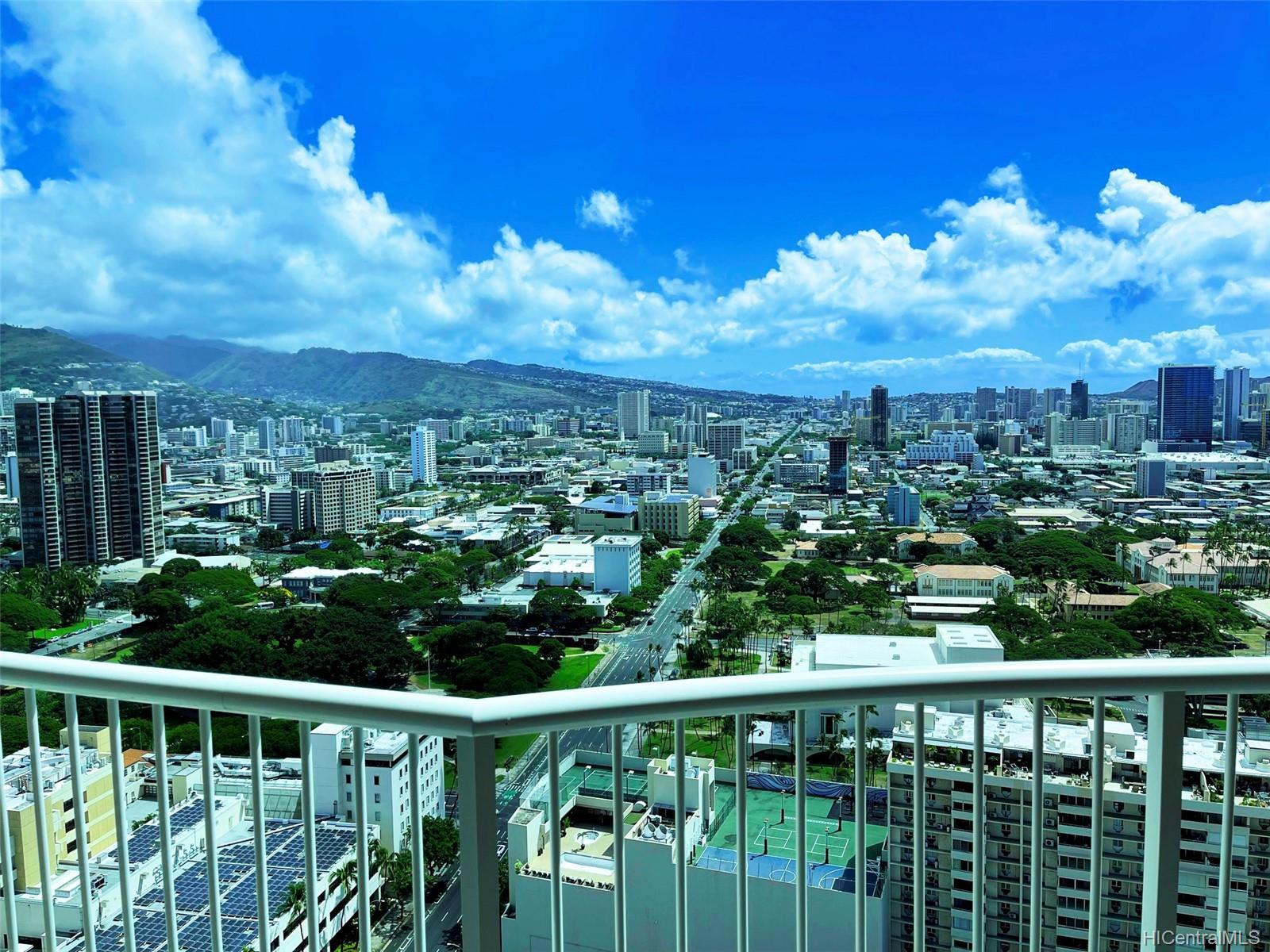 801 King Street Honolulu - Rental - photo 10 of 19