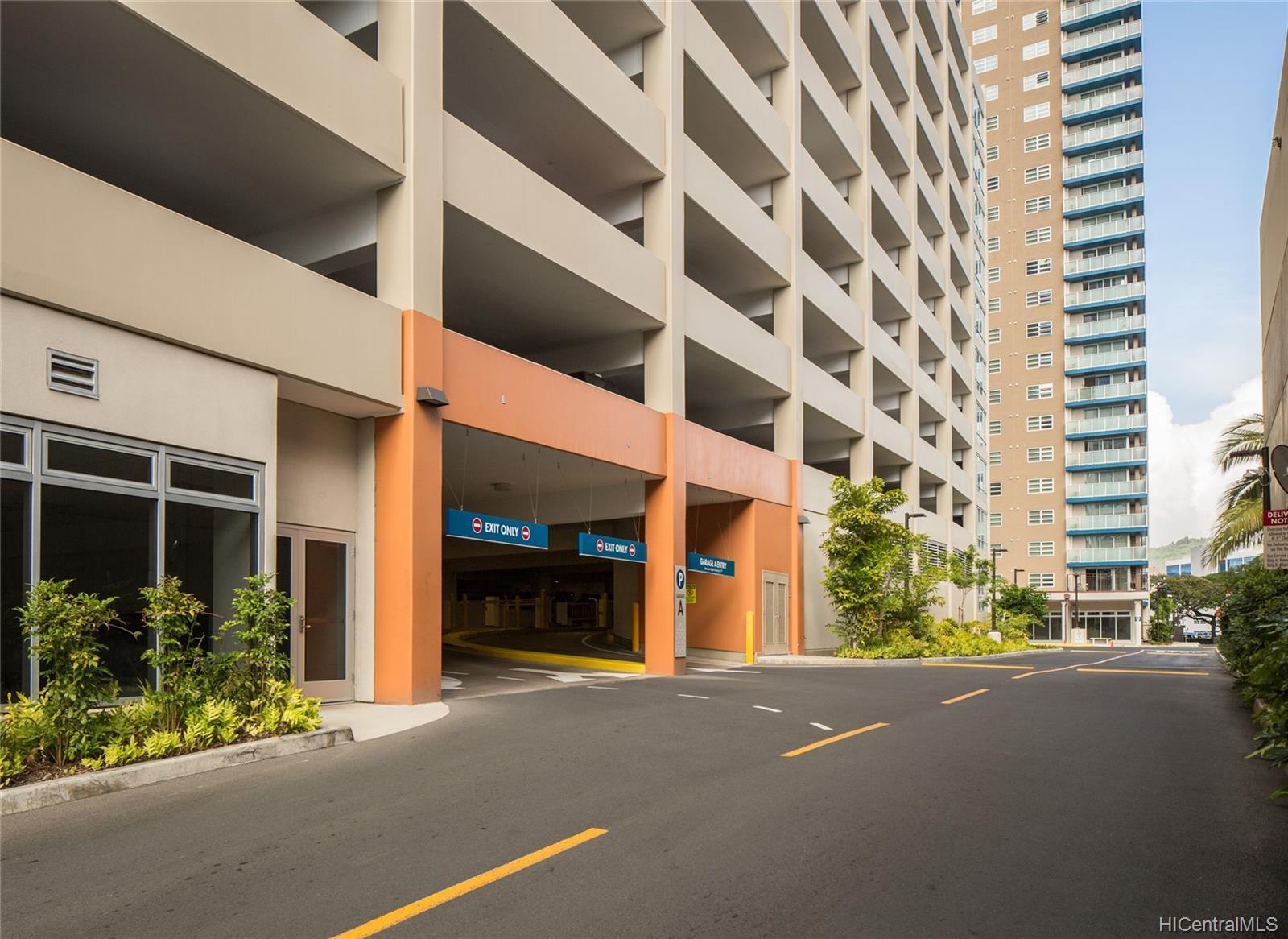 801 South St condo # 4401, Honolulu, Hawaii - photo 17 of 23