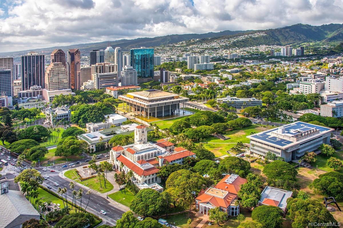 801 South St condo # 4404, Honolulu, Hawaii - photo 12 of 21