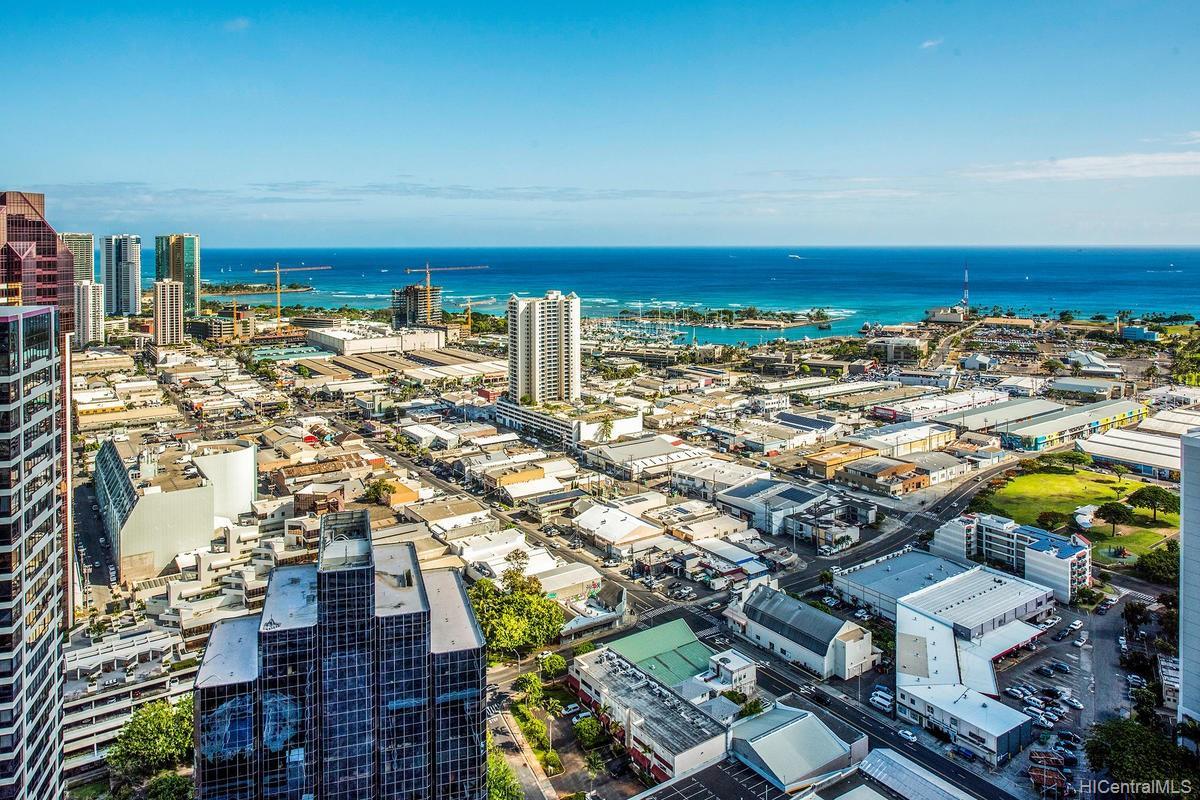 801 South St condo # 4404, Honolulu, Hawaii - photo 14 of 21