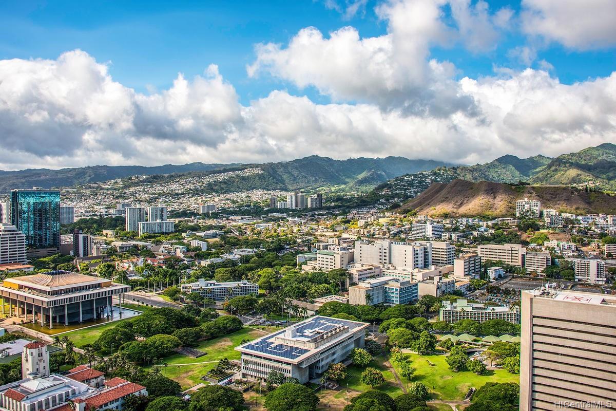 801 South St condo # 4404, Honolulu, Hawaii - photo 15 of 21