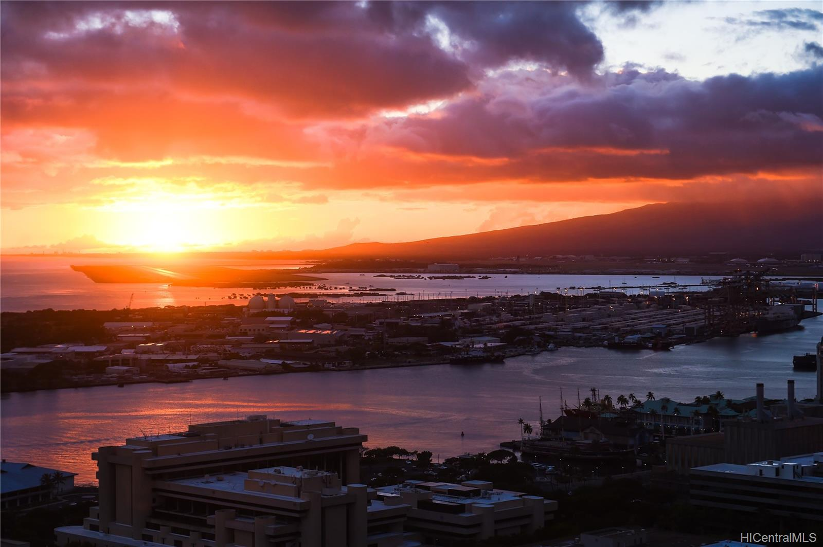 801 South St condo # 4404, Honolulu, Hawaii - photo 20 of 21