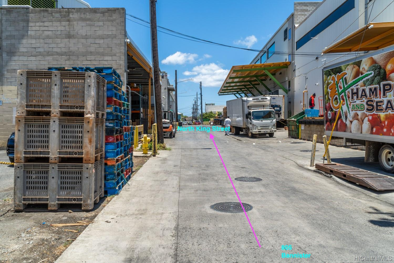 805 Bannister Street Honolulu - Multi-family - photo 7 of 7