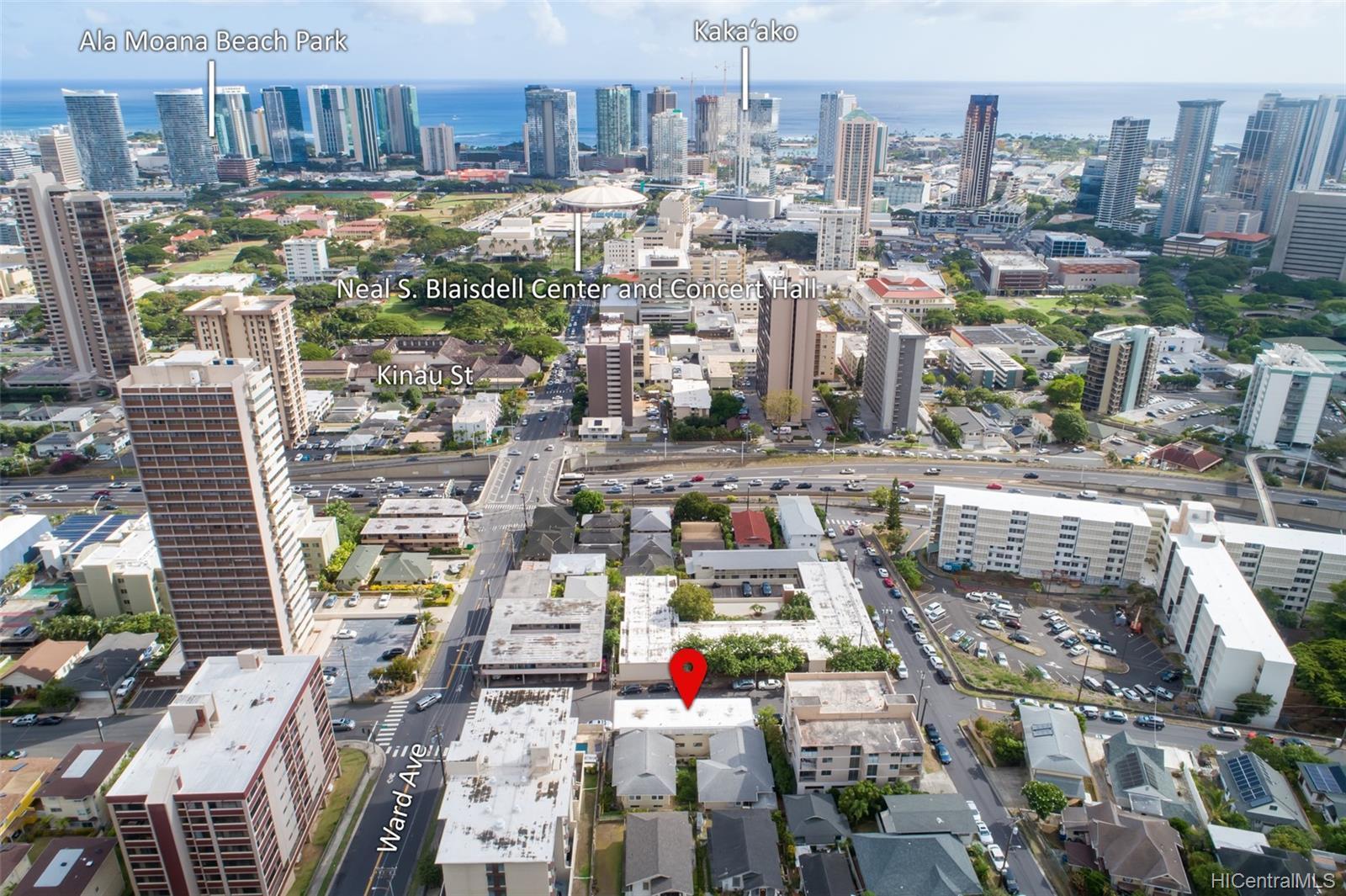 810 Green Street Honolulu - Multi-family - photo 3 of 25