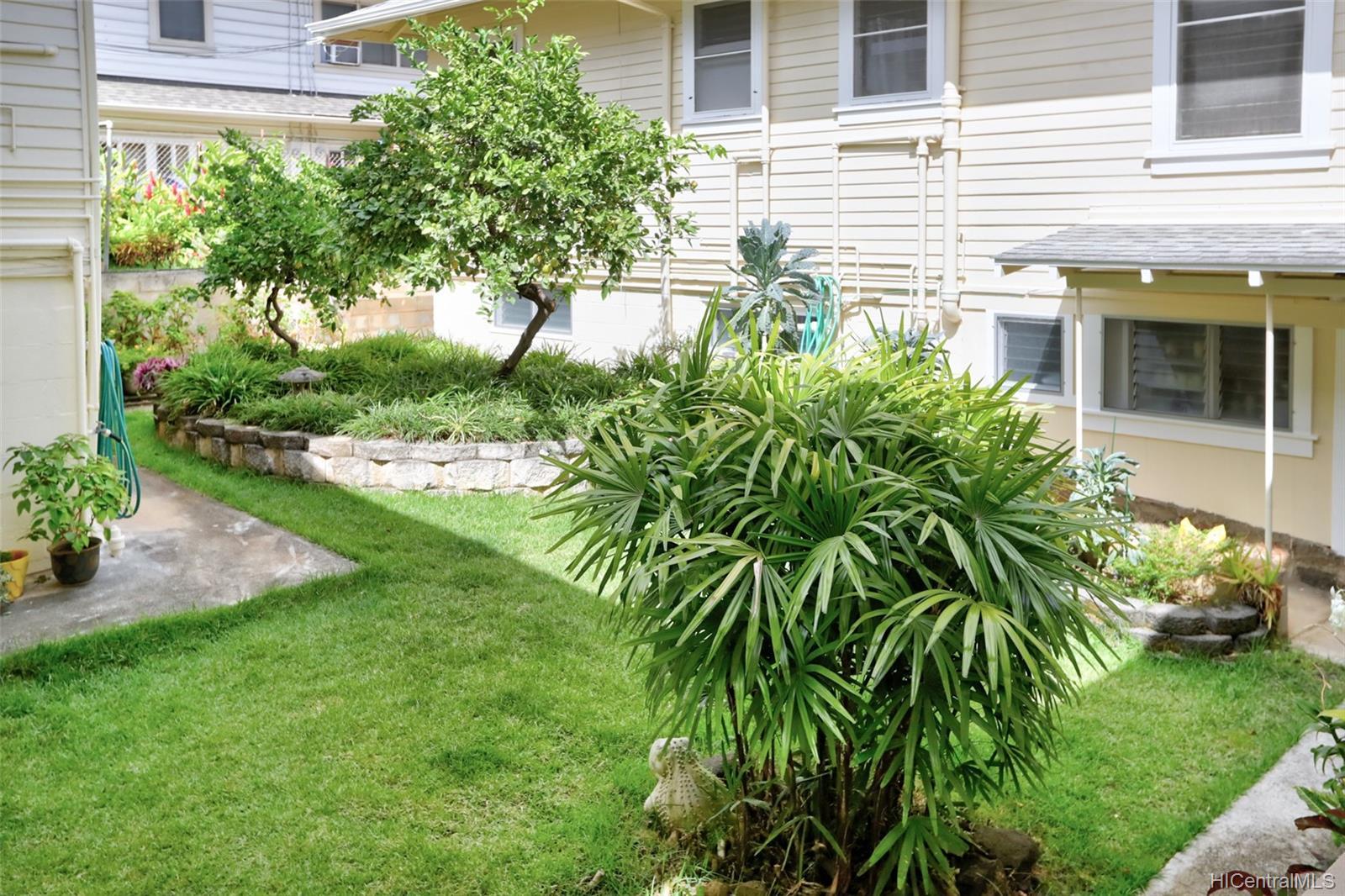 810 Green Street Honolulu - Multi-family - photo 23 of 25