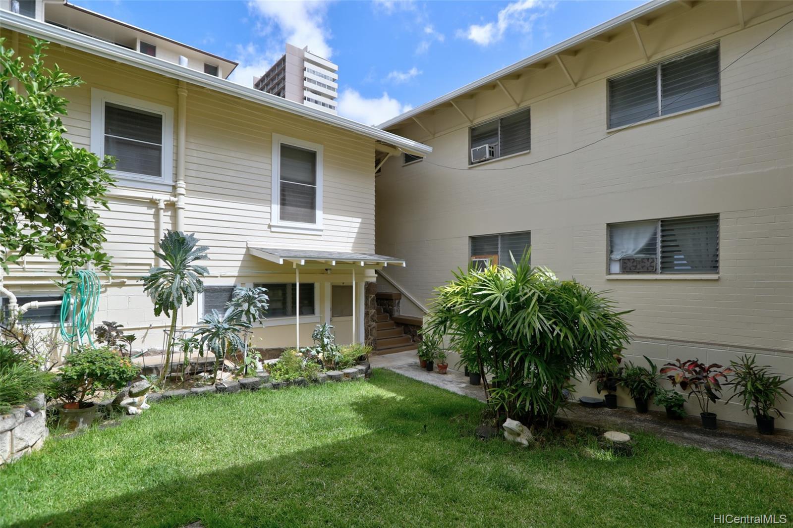 810 Green Street Honolulu - Multi-family - photo 24 of 25