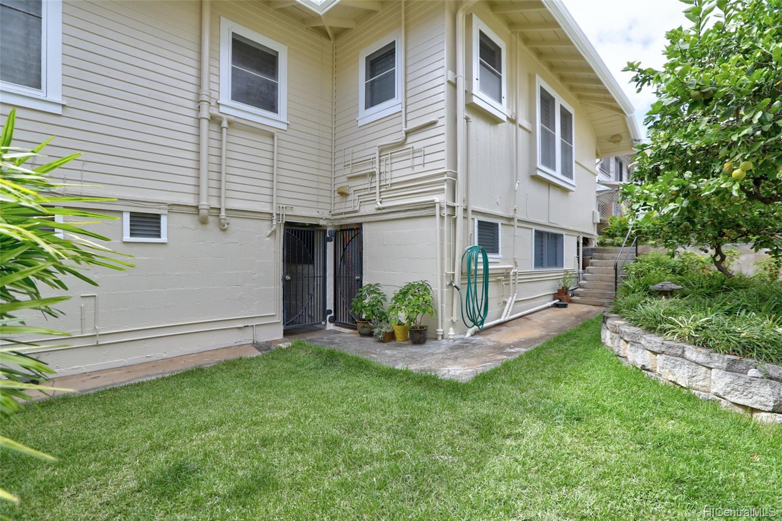 810 Green Street Honolulu - Multi-family - photo 25 of 25