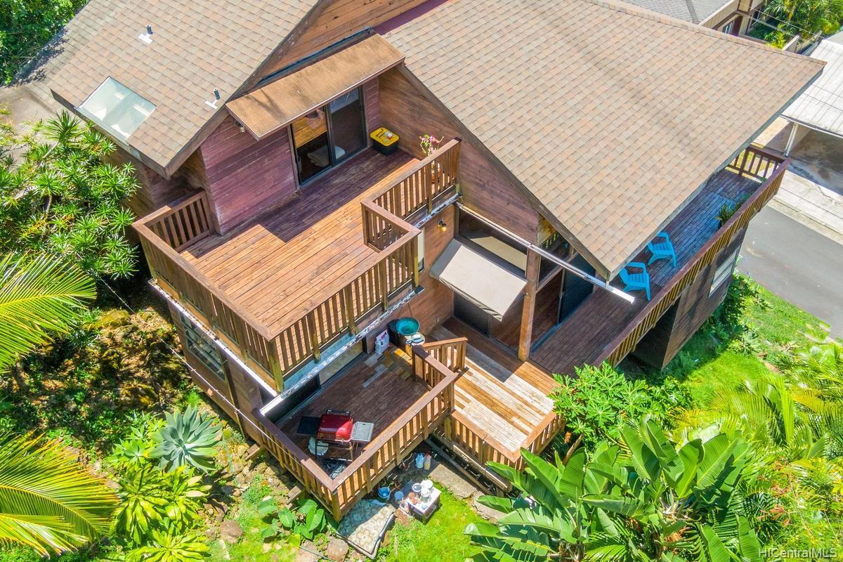 811  Ekoa Place Aina Haina Area, Diamond Head home - photo 19 of 25