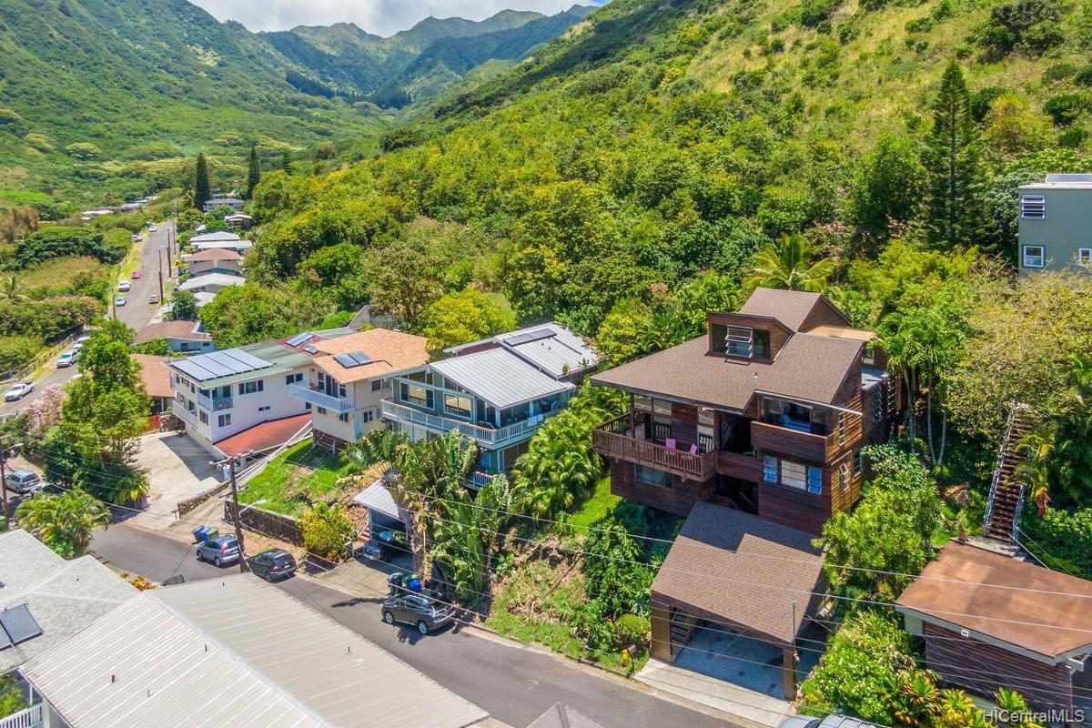 811  Ekoa Place Aina Haina Area, Diamond Head home - photo 24 of 25