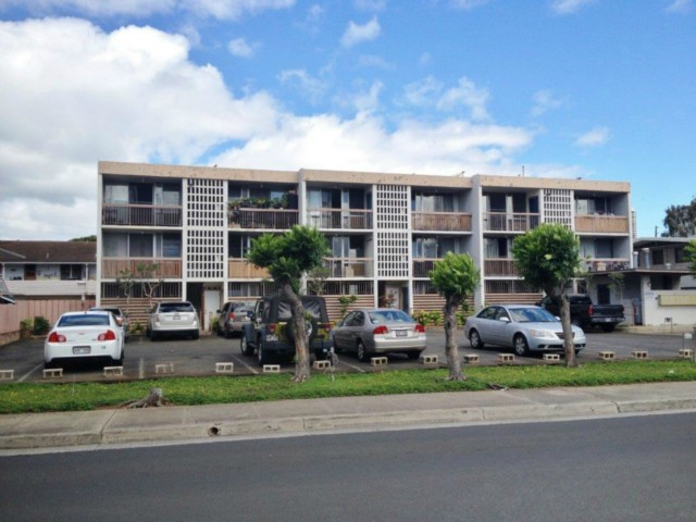 818 Birch St Honolulu - Multi-family - photo 1 of 15