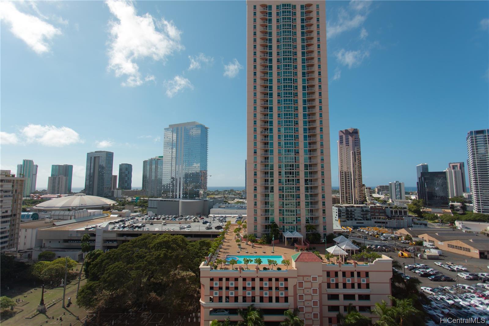 King Manor condo # 1606, Honolulu, Hawaii - photo 16 of 25
