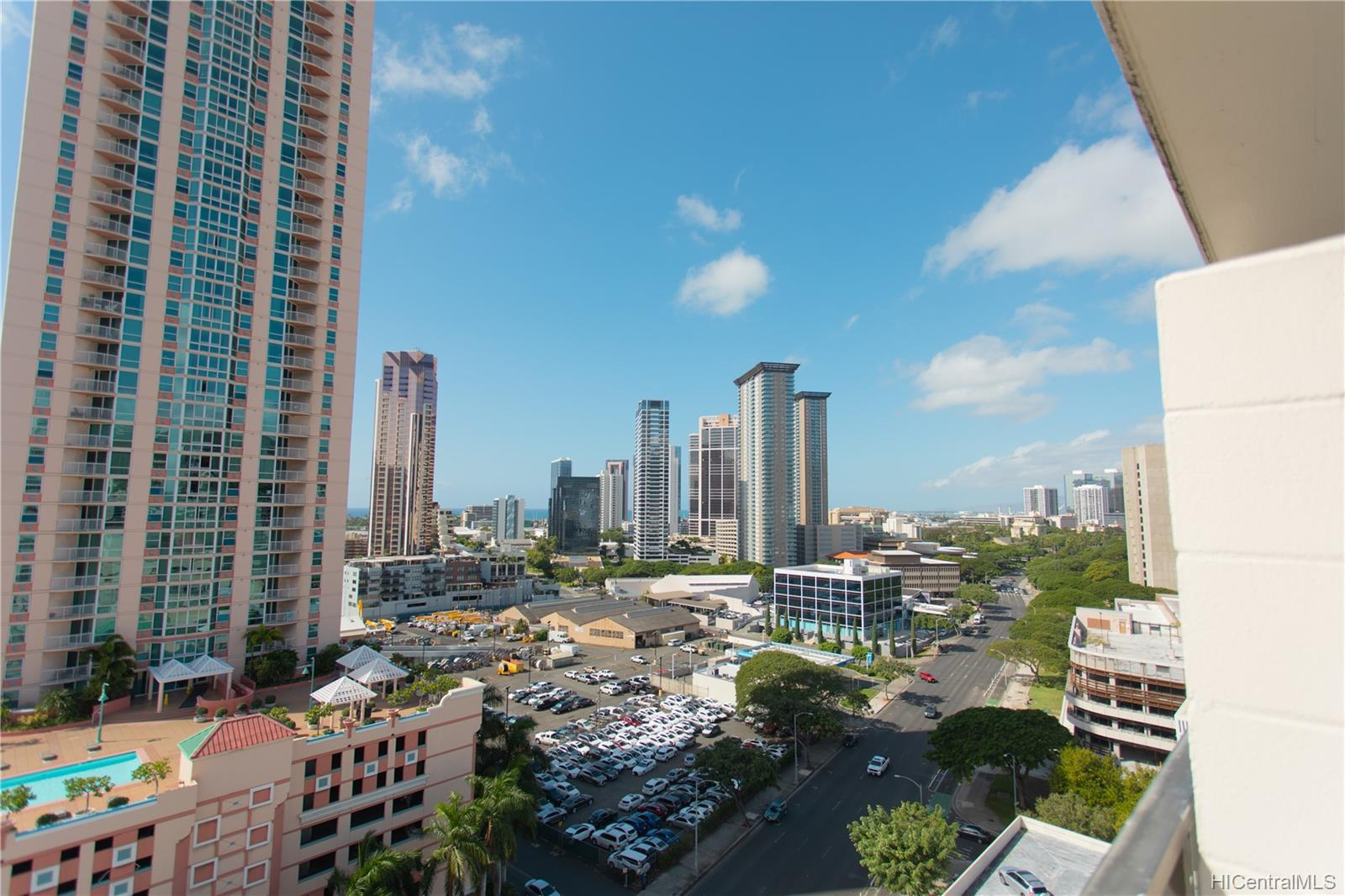 King Manor condo # 1606, Honolulu, Hawaii - photo 17 of 25