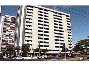 Ward Kinau condo #1112, Honolulu, Hawaii - photo 1 of 13