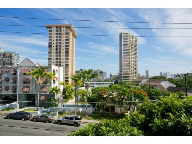 Ward Kinau condo # 203, Honolulu, Hawaii - photo 21 of 21