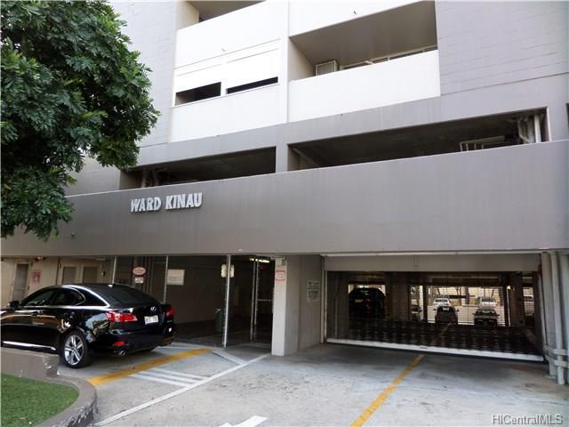 Ward Kinau condo #211, Honolulu, Hawaii - photo 1 of 12