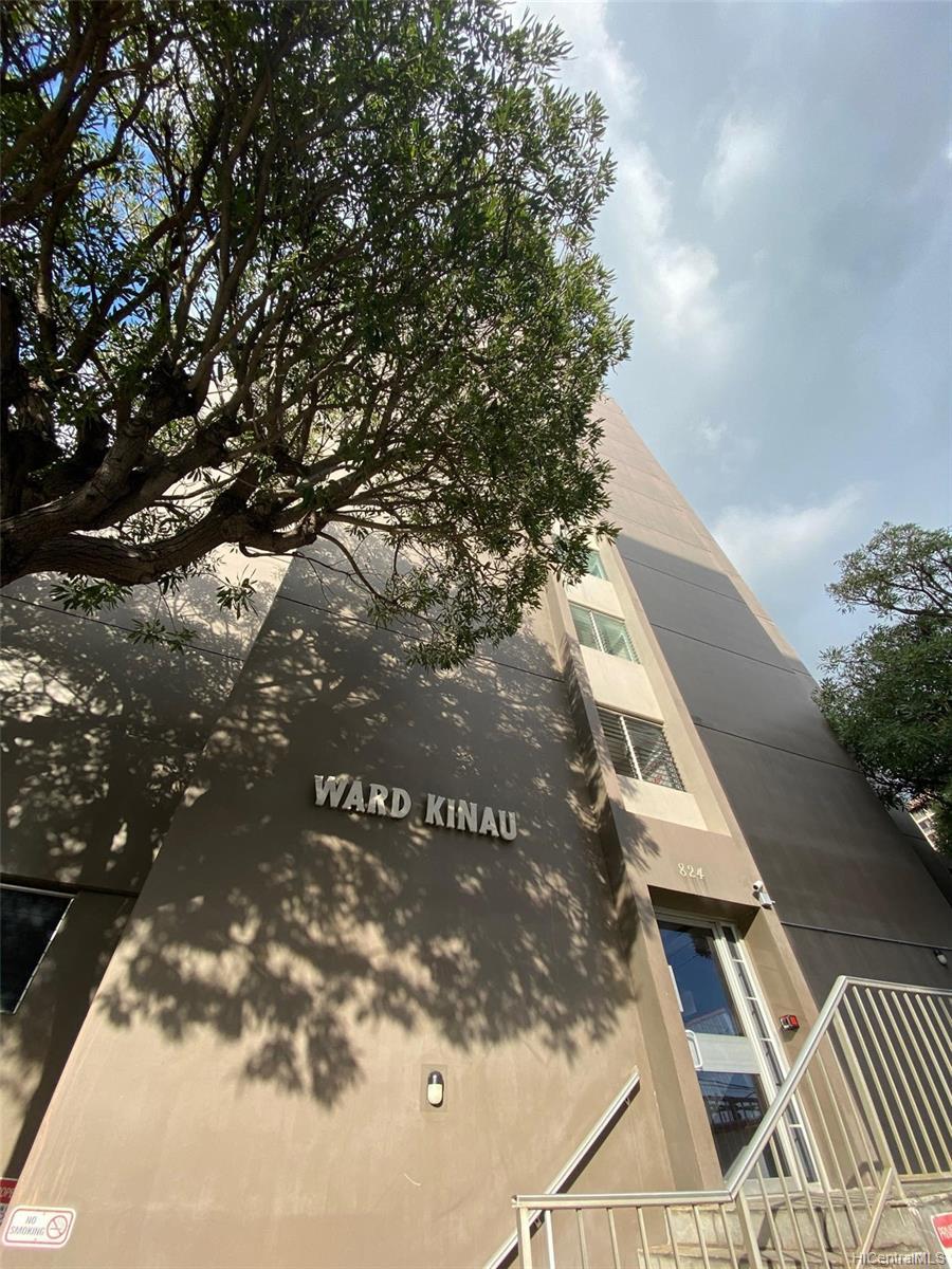 Ward Kinau condo # 307, Honolulu, Hawaii - photo 9 of 9