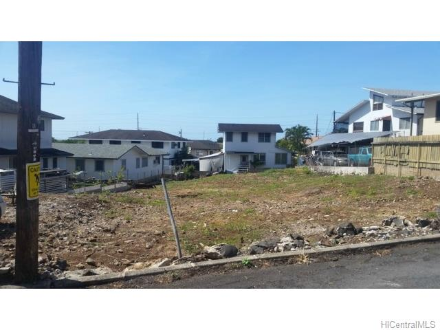 827 Kamaka Ln Honolulu, Hi 96817 vacant land - photo 1 of 1