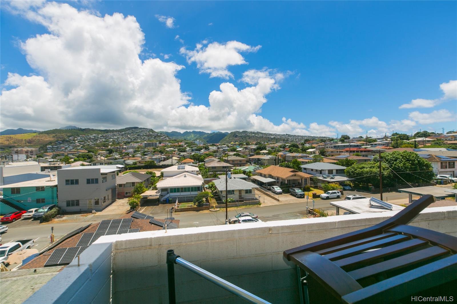 Kapahulu Vista Apts condo # 503, Honolulu, Hawaii - photo 20 of 25