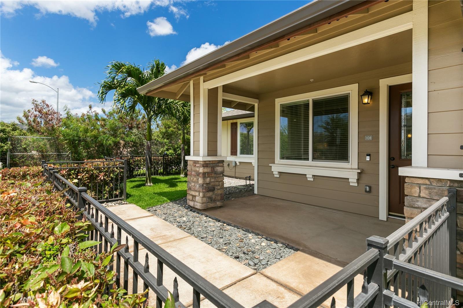 Kahiku at Mehana condo # 108, Kapolei, Hawaii - photo 12 of 15