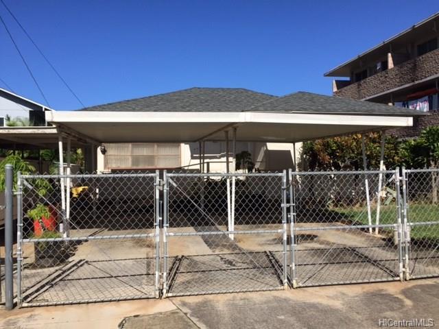 840  Lokahi St Pawaa, Honolulu home - photo 1 of 1