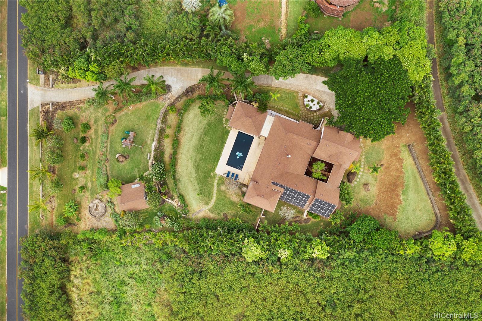 84-1300  Maunaolu Street Makaha, Leeward home - photo 14 of 21
