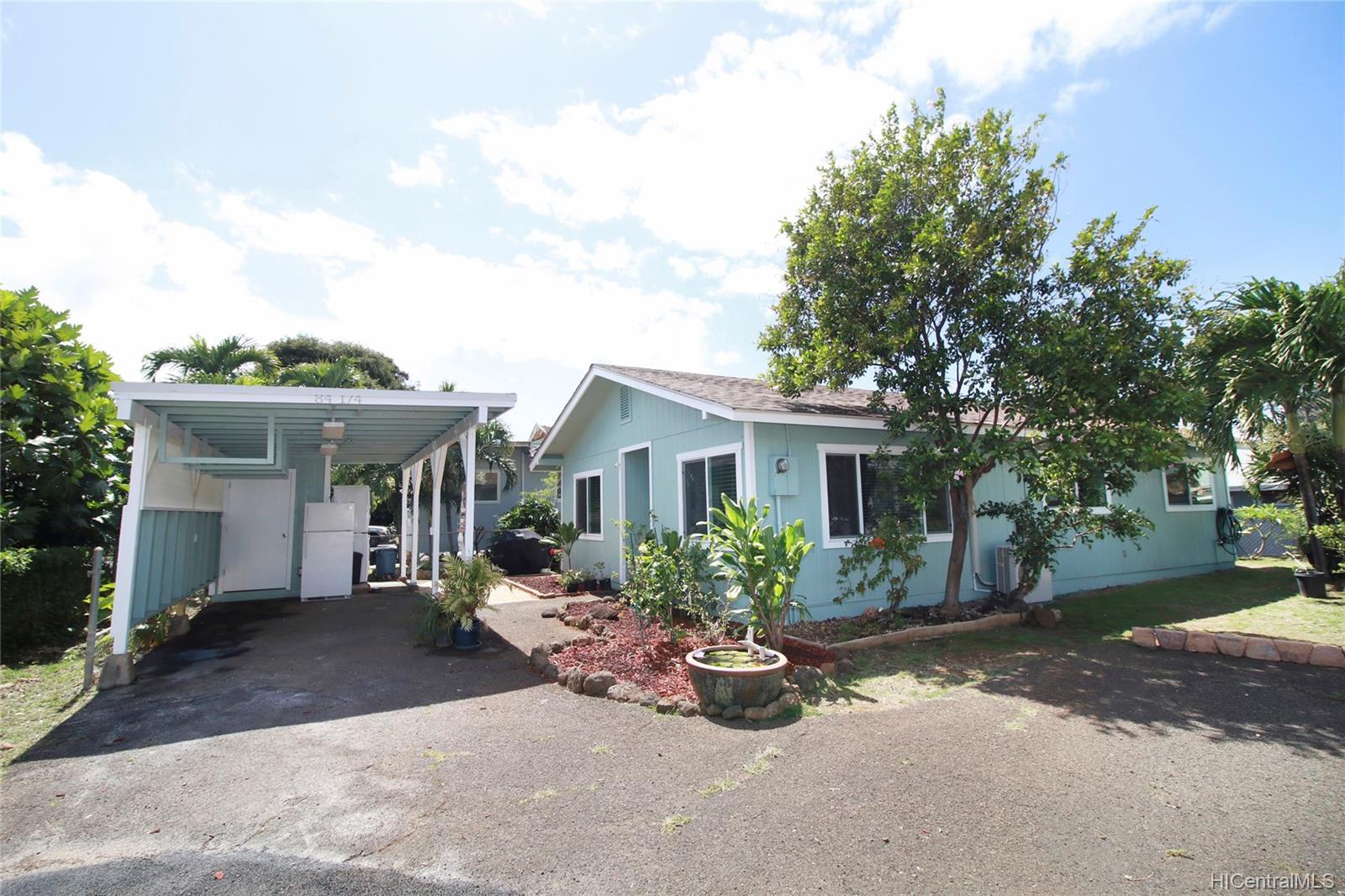 84-174  Nukea Place Makaha, Leeward home - photo 2 of 17