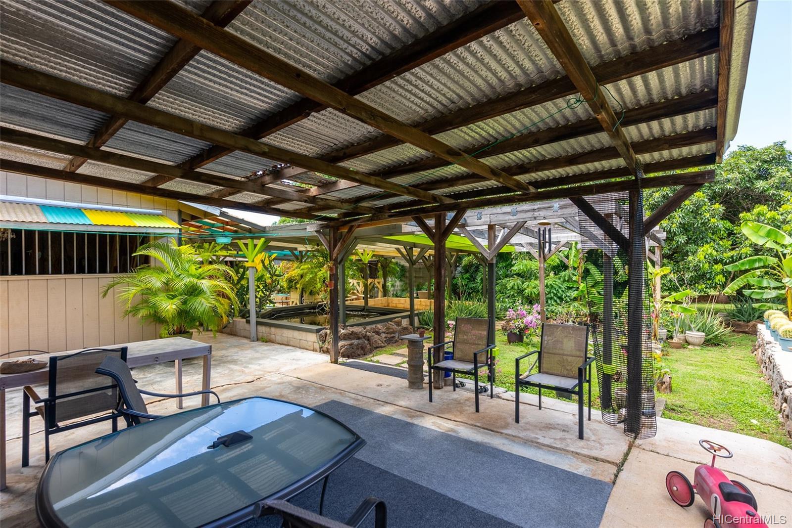 84-242  Makaha Valley Road Makaha, Leeward home - photo 17 of 25