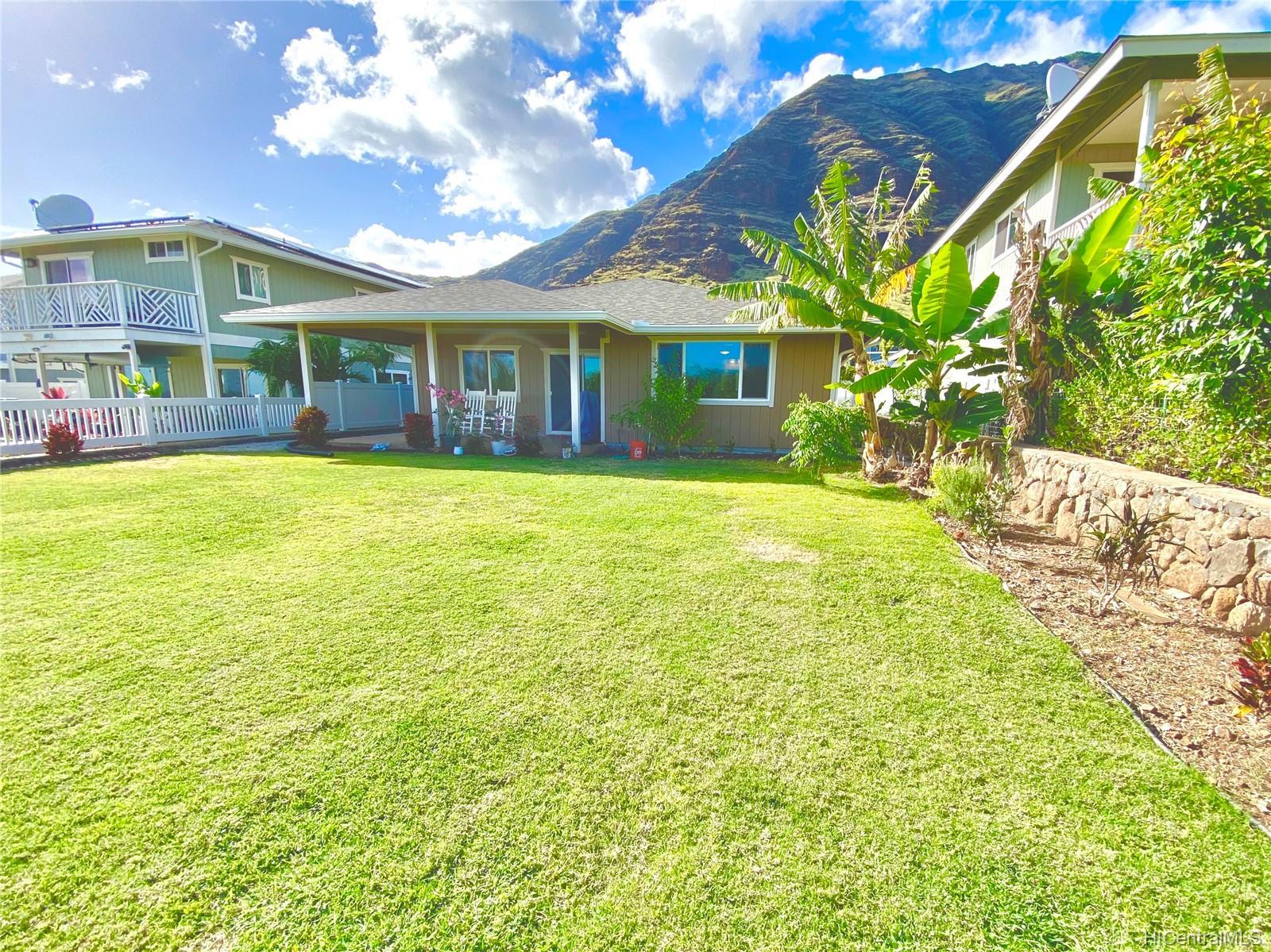 84-575  Kili Drive Makaha Oceanview Estates, Leeward home - photo 21 of 25