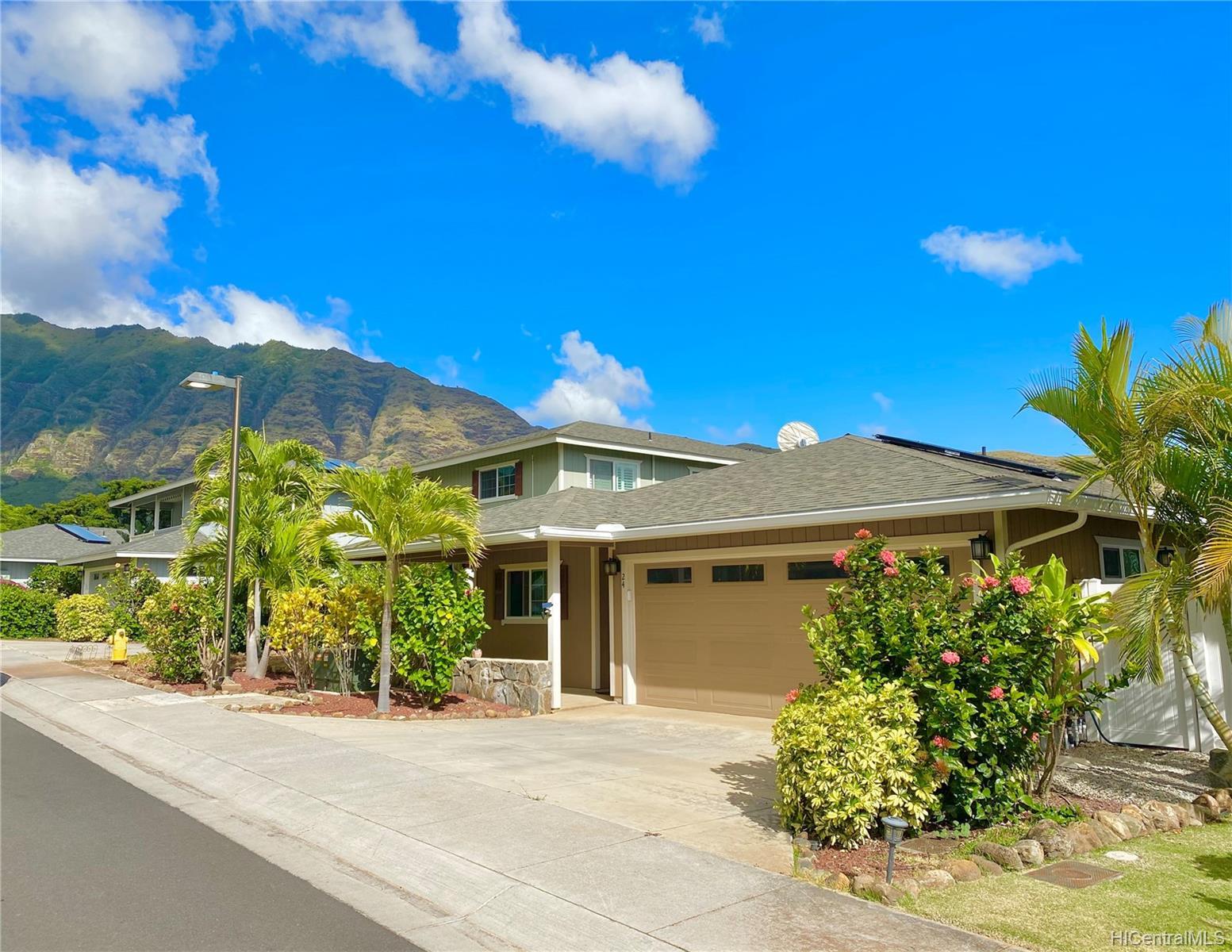 84-575  Kili Drive Makaha Oceanview Estates, Leeward home - photo 22 of 25