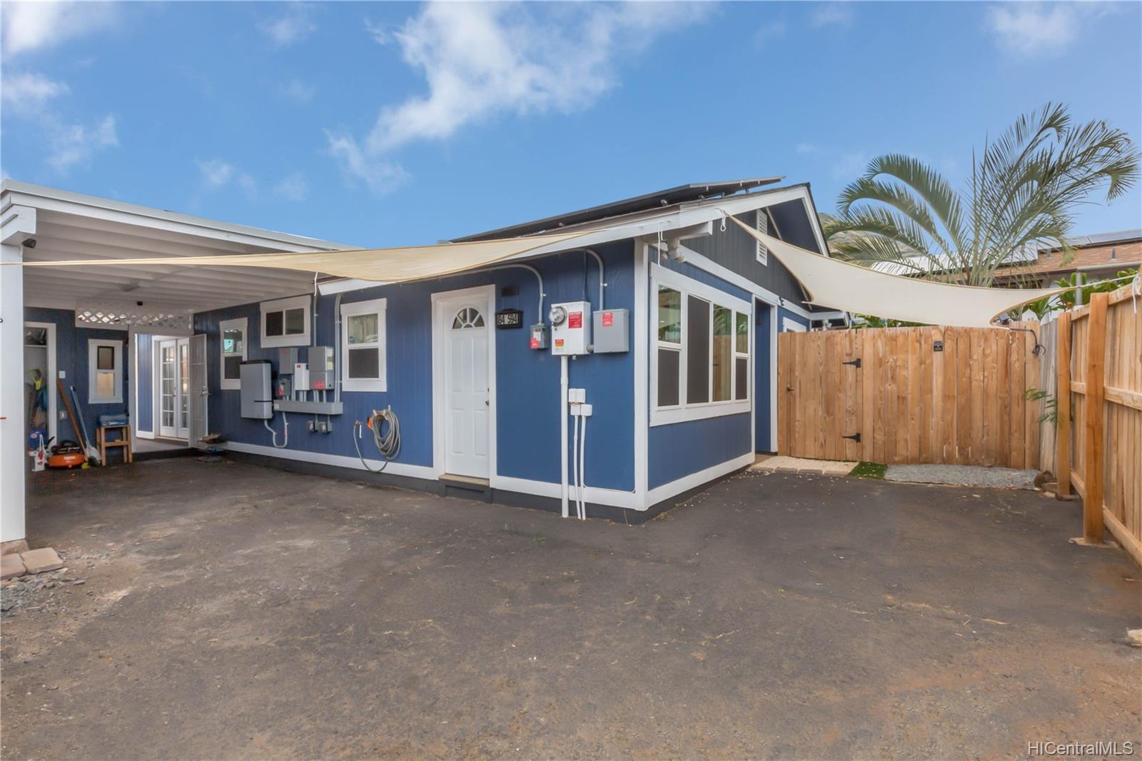 84-594  Nukea Street Makaha, Leeward home - photo 15 of 25