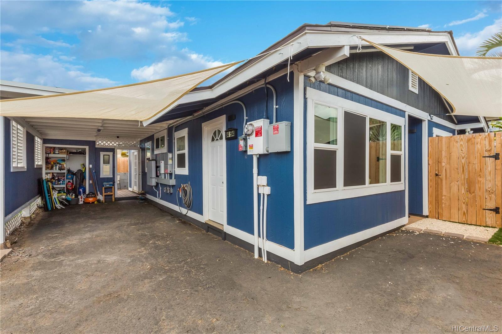 84-594  Nukea Street Makaha, Leeward home - photo 16 of 25