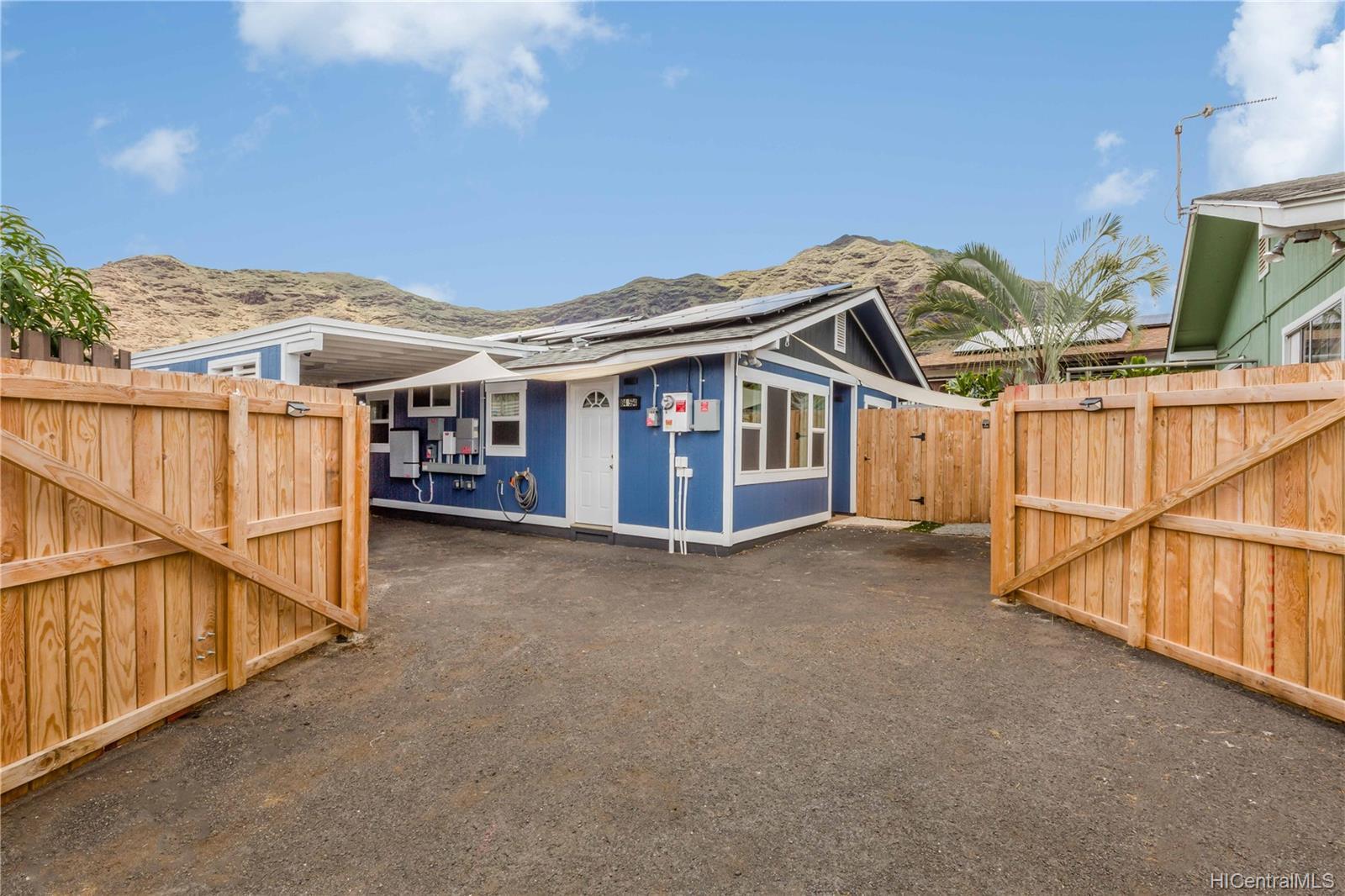84-594  Nukea Street Makaha, Leeward home - photo 24 of 25