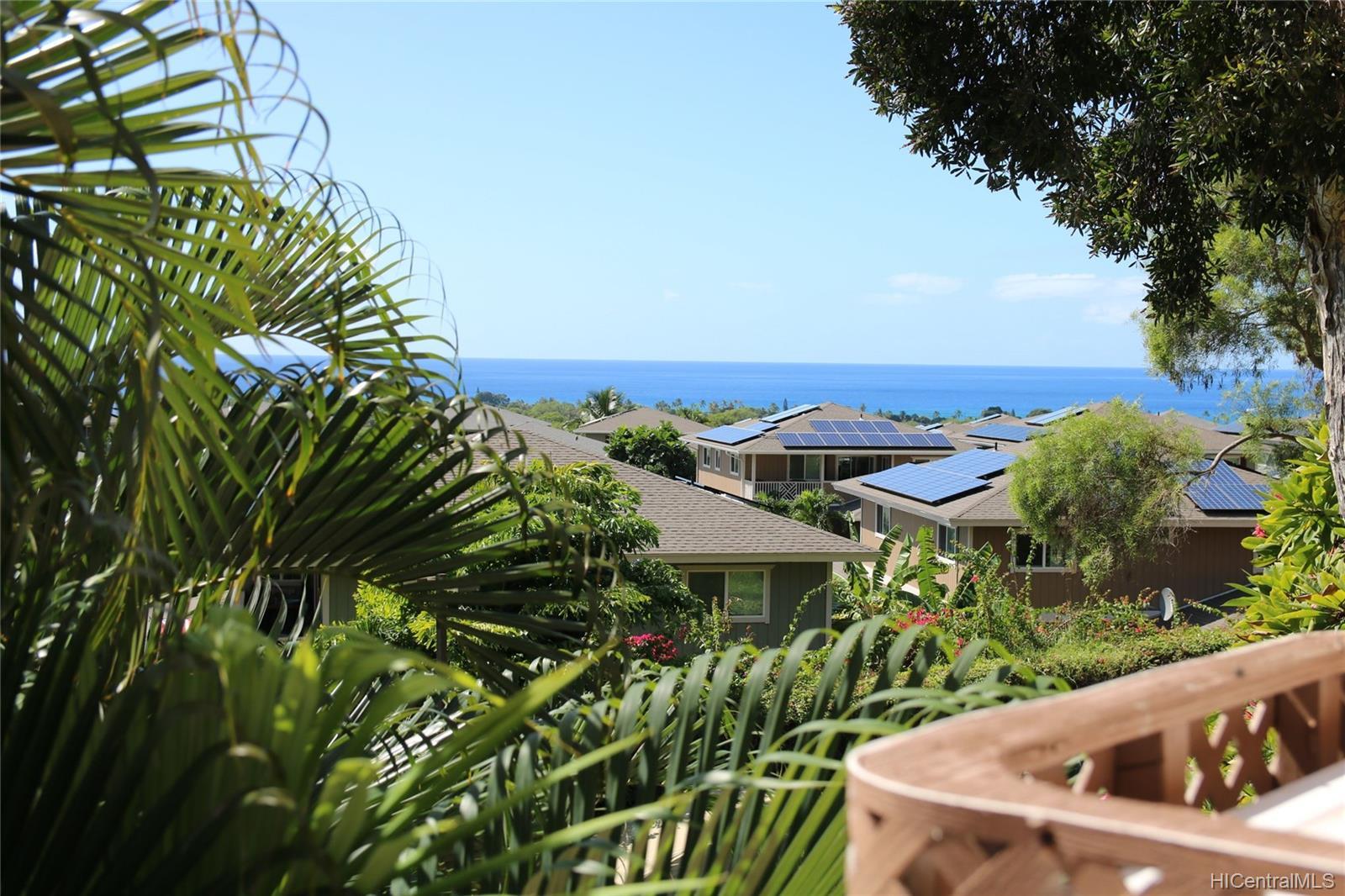 84-664 Ala Mahiku Street townhouse # 183B, Waianae, Hawaii - photo 12 of 14