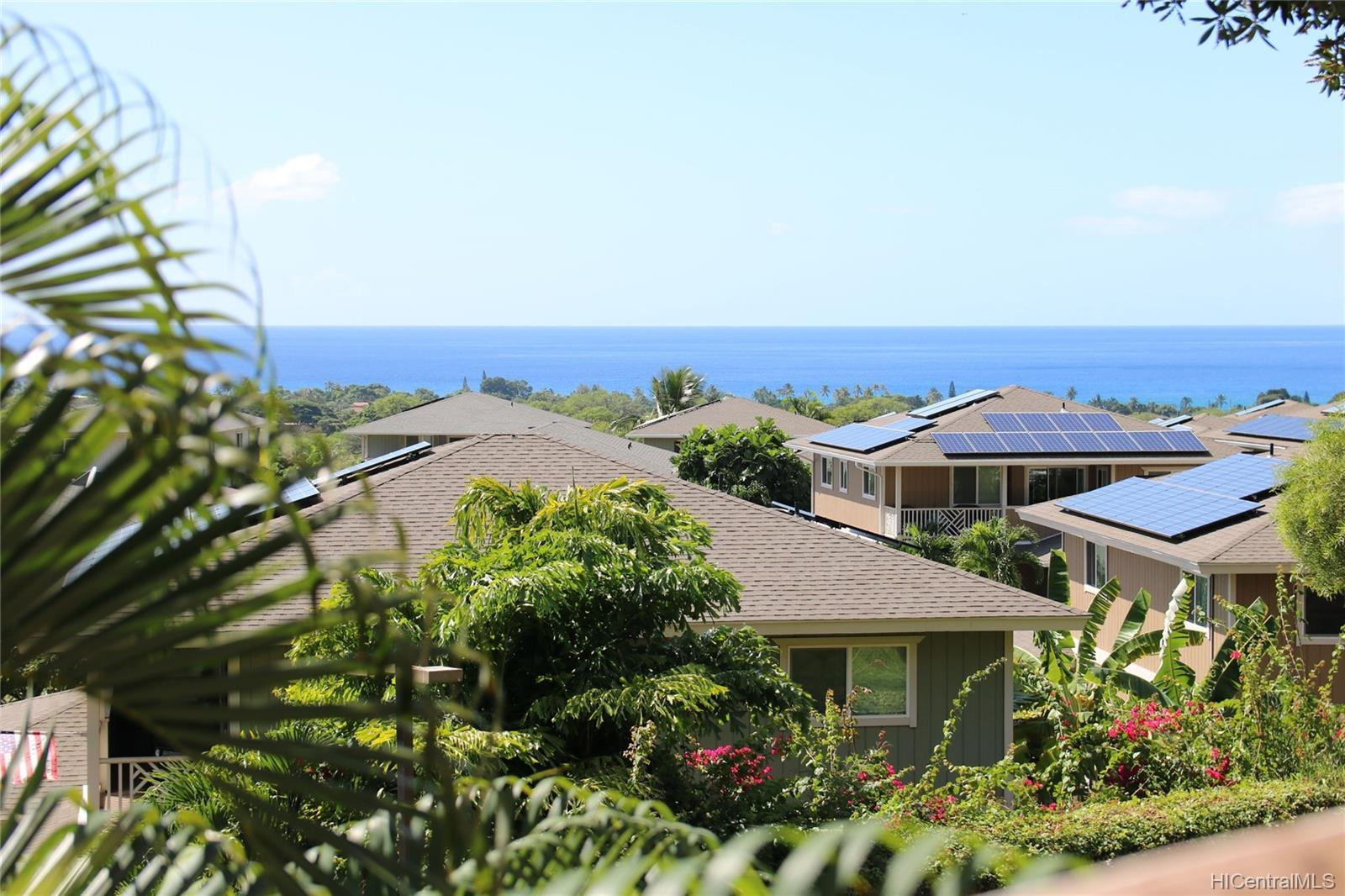 84-664 Ala Mahiku Street townhouse # 183B, Waianae, Hawaii - photo 13 of 14