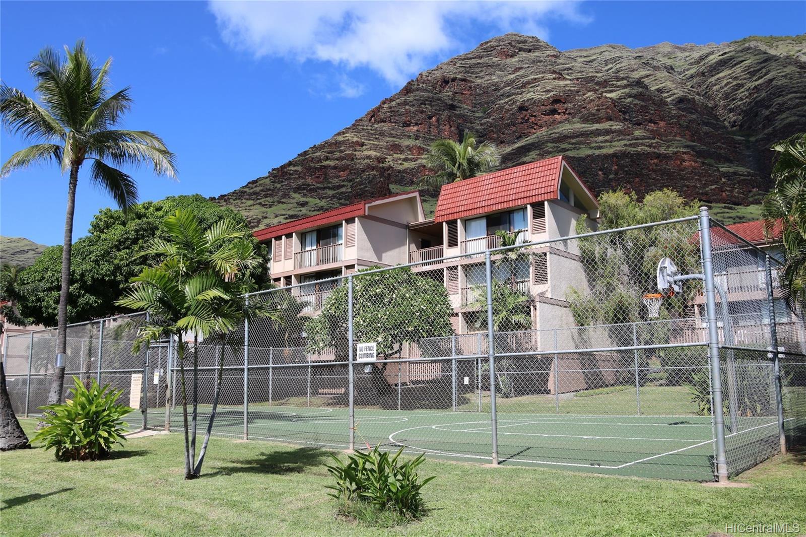 84-664 Ala Mahiku Street townhouse # 183B, Waianae, Hawaii - photo 14 of 14