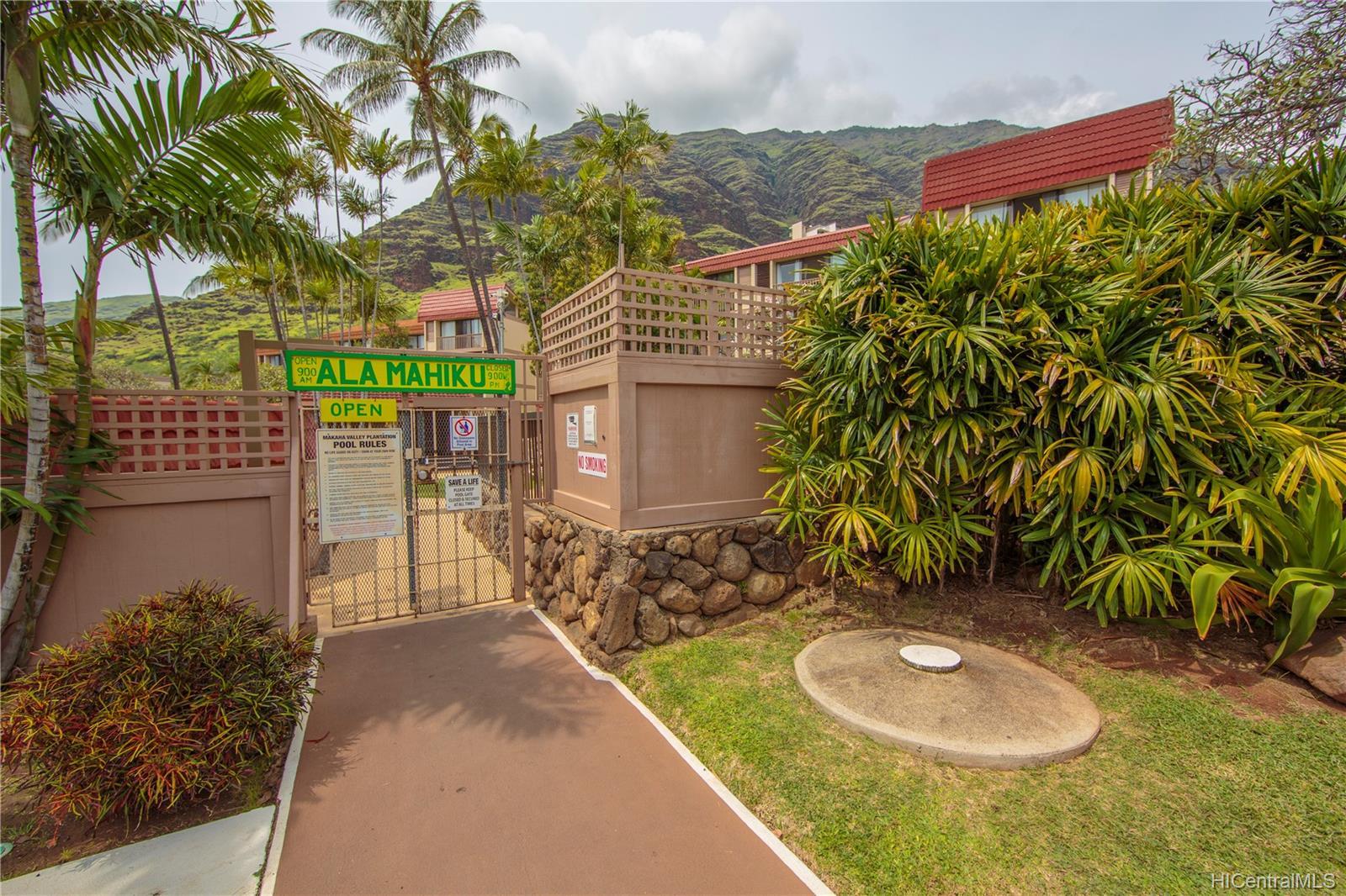 Makaha Valley Pltn condo # 187B, Waianae, Hawaii - photo 15 of 25