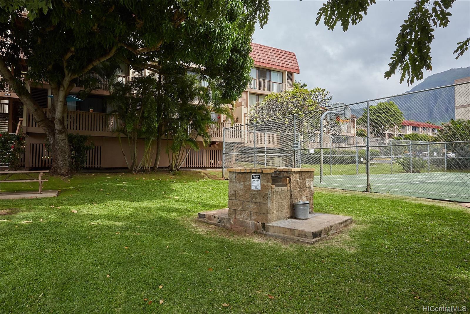 Makaha Valley Pltn condo # 187B, Waianae, Hawaii - photo 25 of 25