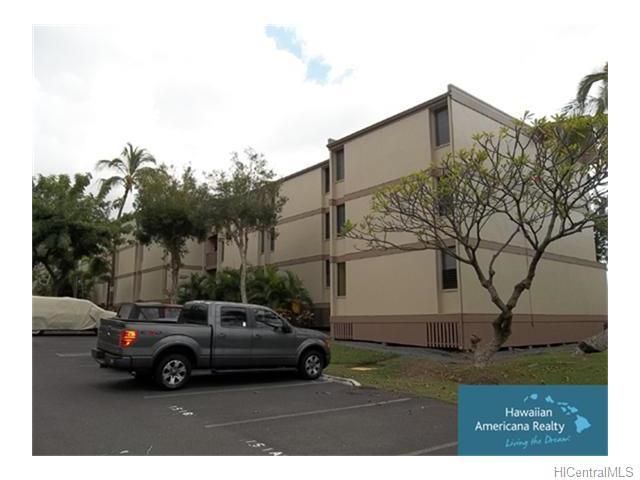 Makaha Valley Pltn condo # 32-151B, Waianae, Hawaii - photo 2 of 16
