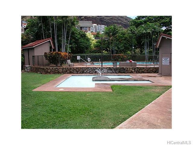 Makaha Valley Pltn condo # 32-151B, Waianae, Hawaii - photo 11 of 16