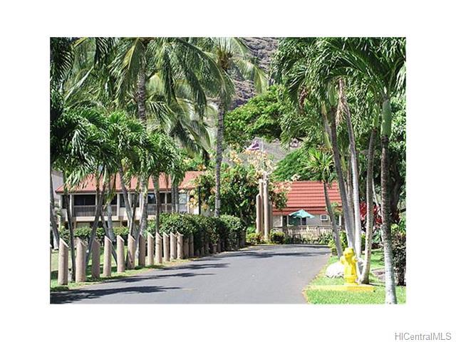 Makaha Valley Pltn condo # 32-151B, Waianae, Hawaii - photo 14 of 16