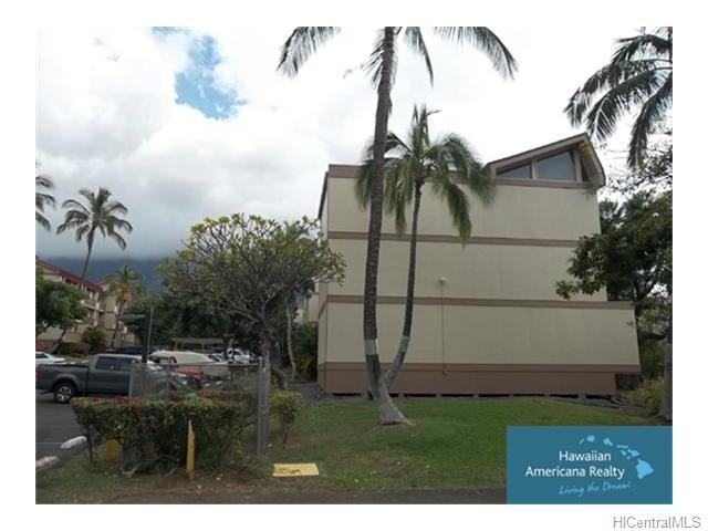 Makaha Valley Pltn condo # 32-151B, Waianae, Hawaii - photo 4 of 16