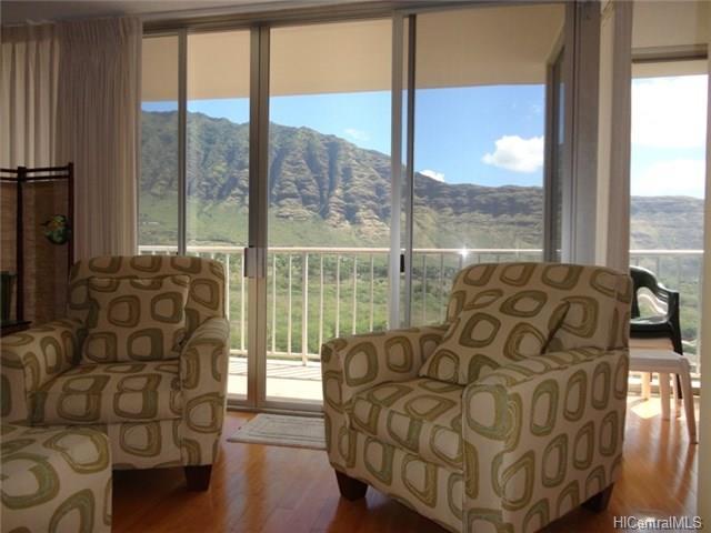 Makaha Valley Towers condo # 1403, Waianae, Hawaii - photo 6 of 20