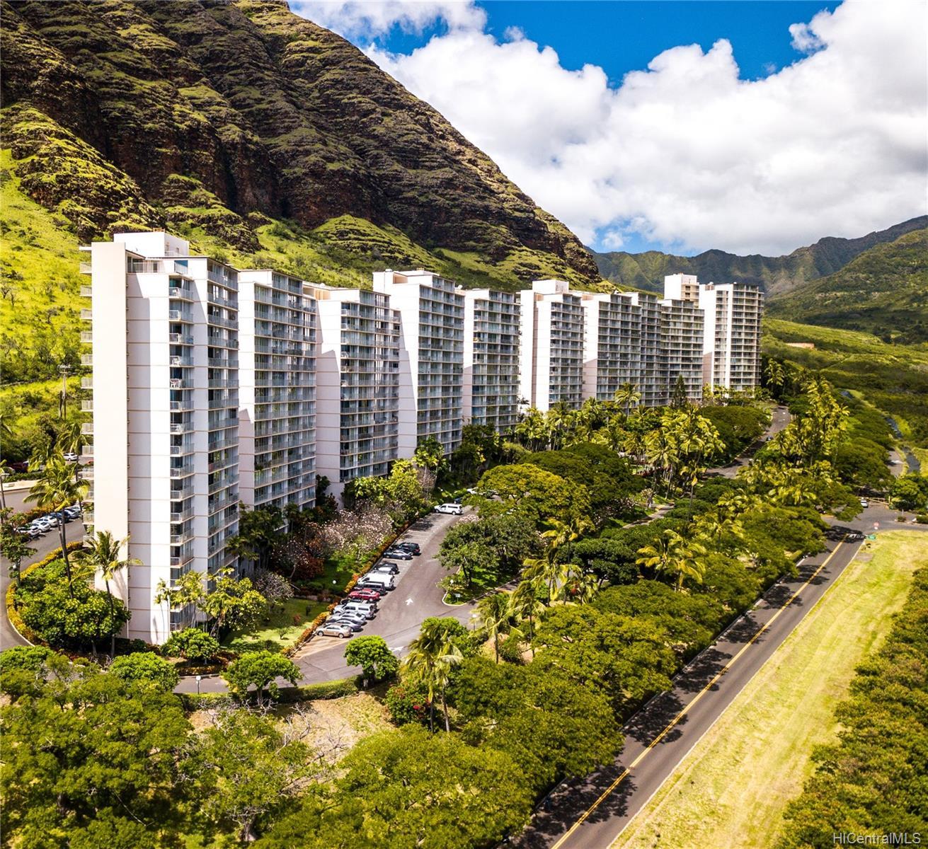 Makaha Valley Towers condo # 201, Waianae, Hawaii - photo 13 of 15