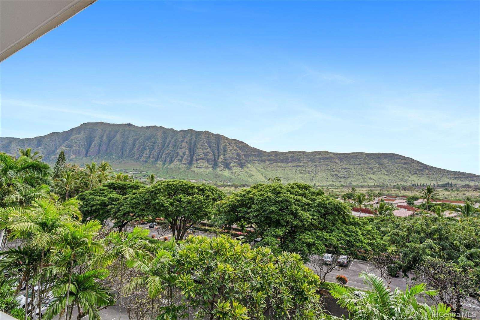 Makaha Valley Towers condo # 609, Waianae, Hawaii - photo 6 of 13