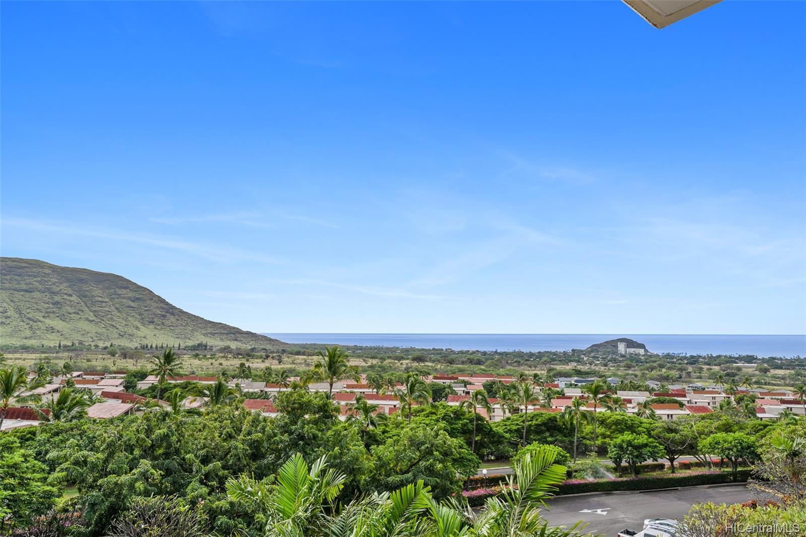 Makaha Valley Towers condo # 609, Waianae, Hawaii - photo 7 of 13