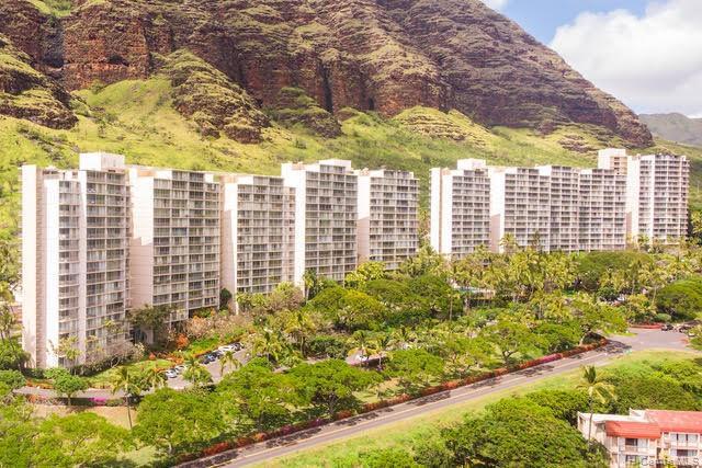 Makaha Valley Towers condo # 609, Waianae, Hawaii - photo 8 of 13